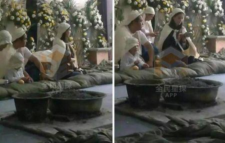 Bung lum xum, Huynh Thanh Y dinh tin co bau lan hai voi dai gia truyen thong - Anh 5