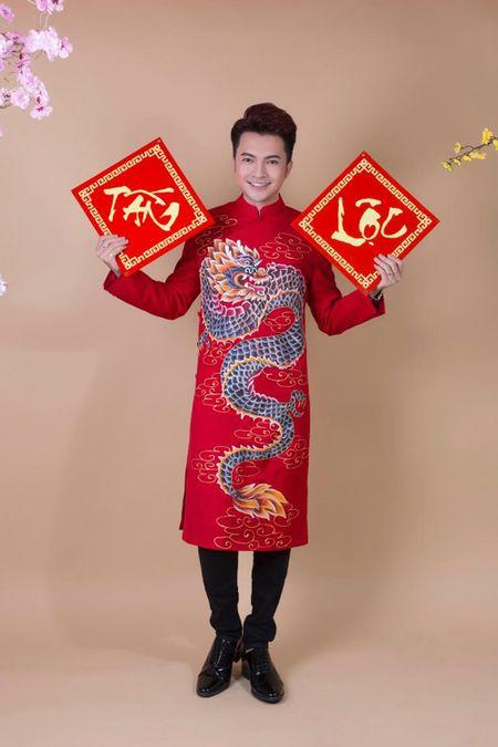"Nam Cuong khong nhan show Tet de duoc o ben vo sap ""lam bon"" - Anh 4"