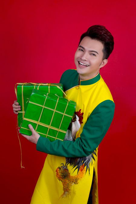"Nam Cuong khong nhan show Tet de duoc o ben vo sap ""lam bon"" - Anh 7"