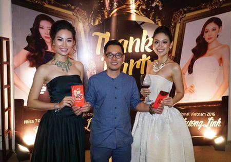 Truong Nam Thanh bat ngo cau hon ban gai hon tuoi - Anh 10