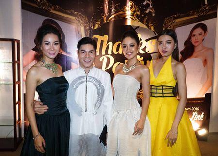 Truong Nam Thanh bat ngo cau hon ban gai hon tuoi - Anh 11