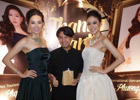 Truong Nam Thanh bat ngo cau hon ban gai hon tuoi - Anh 12