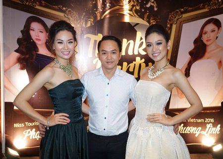Truong Nam Thanh bat ngo cau hon ban gai hon tuoi - Anh 13