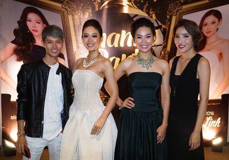 Truong Nam Thanh bat ngo cau hon ban gai hon tuoi - Anh 14