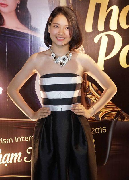 Truong Nam Thanh bat ngo cau hon ban gai hon tuoi - Anh 15