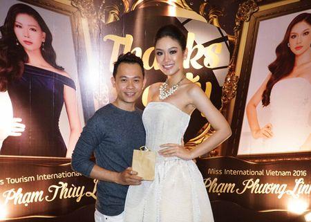 Truong Nam Thanh bat ngo cau hon ban gai hon tuoi - Anh 8