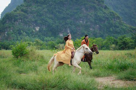 Pham Phuong Thao ke ve chuyen tinh cua minh trong MV dep nhu tranh - Anh 12