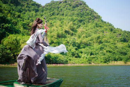 Pham Phuong Thao ke ve chuyen tinh cua minh trong MV dep nhu tranh - Anh 7