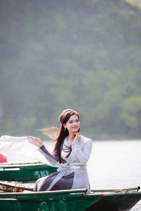 Pham Phuong Thao ke ve chuyen tinh cua minh trong MV dep nhu tranh - Anh 8