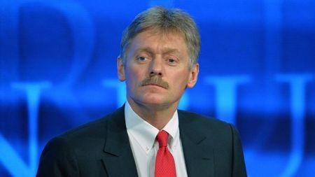 Dien Kremlin len tieng ve y tuong 'nhuong lai Crimea' de doi lay Donbass - Anh 1