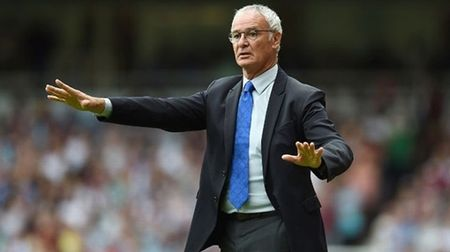 Ranieri muon dong huong lap lai thanh tich cua minh - Anh 1