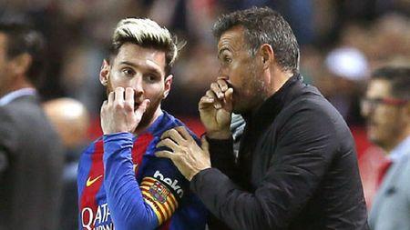 Roi boi Barca: Messi, HLV truong lan du bi cung ra di - Anh 1