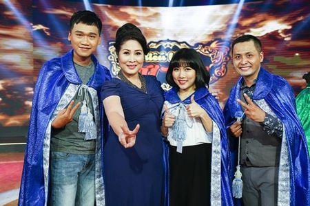"""Tieu lam tu tru: Thi sinh ca gan goi Hong Van bang biet danh """"doc"""" - Anh 1"""