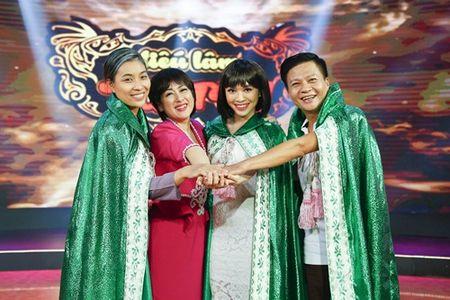 """Tieu lam tu tru: Thi sinh ca gan goi Hong Van bang biet danh """"doc"""" - Anh 3"""