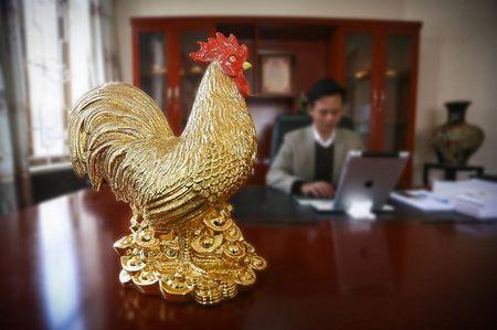 Doanh nghiep 'to' bi 'mao danh' thuong hieu san pham de canh tranh - Anh 4