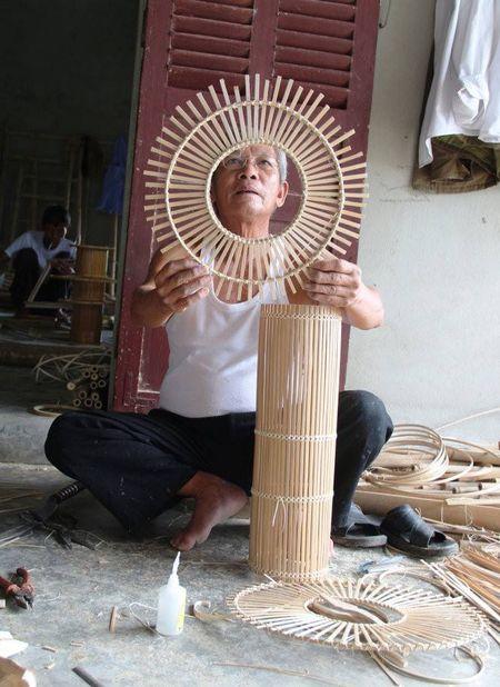 Ve lang nghe dan lat Bao La nhung ngay can Tet Nguyen Dan - Anh 6