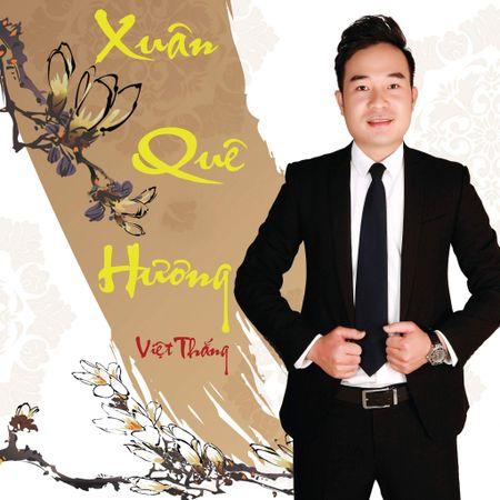 Viet Thang ra MV Xuan dam chat dan gian gui tang kieu bao xa que - Anh 2