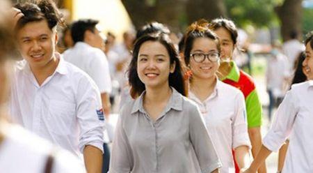 Bo diem san: Chat luong dai hoc di ve dau? - Anh 1