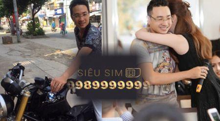 Dai gia tra 18,1 ti cho sieu sim: Toi khong co trach nhiem mua sim cua Ngoc Trinh - Anh 1