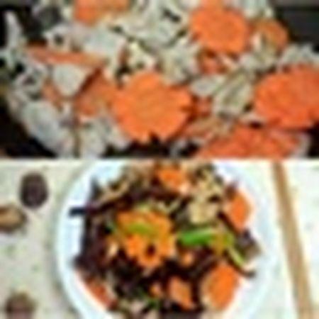 Mon chay ngon: Nam toi nuong ap chao ai cung lam duoc - Anh 13
