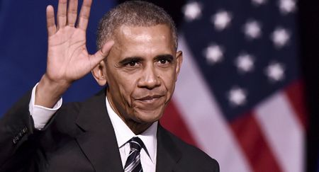 Obama: Quan he tot voi Nga dap ung loi ich cua My va the gioi - Anh 1