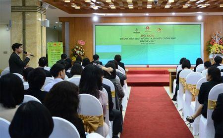 Huy dong 250.000 ti dong trai phieu Chinh phu nam 2017 - Anh 1