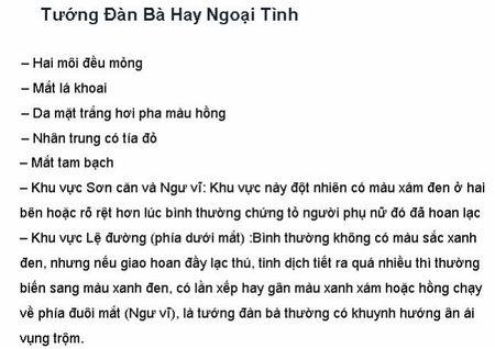 Tuong do tam, phu nu hay thay doi nhung dieu sau de co 'sac dien' xinh dep - Anh 2