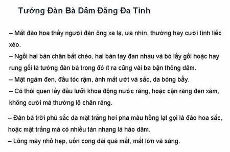 Tuong do tam, phu nu hay thay doi nhung dieu sau de co 'sac dien' xinh dep - Anh 3