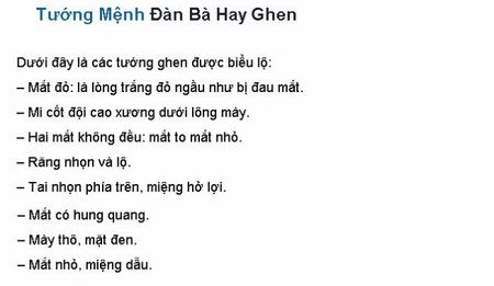 Tuong do tam, phu nu hay thay doi nhung dieu sau de co 'sac dien' xinh dep - Anh 4