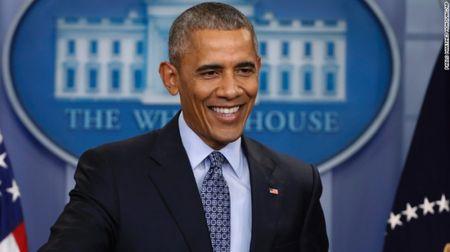 Thong diep nhan gui trong cuoc hop bao cuoi cung cuaTong thong Obama - Anh 1
