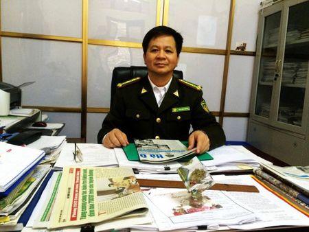 Noi niem cua nguoi lam Kiem Lam tinh Ha Giang trong viec bao ve rung - Anh 1