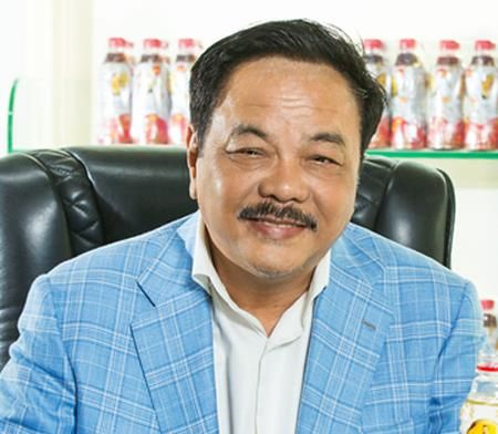 Phuc tham 'dai an' Pham Cong Danh: Ong Tran Qui Thanh - Toi khong mang theo gi khi ra di! - Anh 1