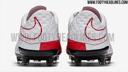 Nike vo tinh de lo phien ban giay ton vinh Wayne Rooney - Anh 6