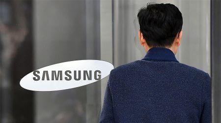 Toa an Han Quoc bac de nghi bat nguoi thua ke tap doan Samsung - Anh 1