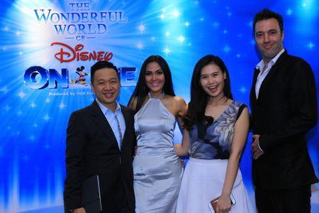 Show dien 1 trieu USD cua Disney On Ice tai VN - Anh 4