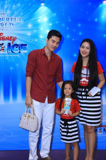 Show dien 1 trieu USD cua Disney On Ice tai VN - Anh 5