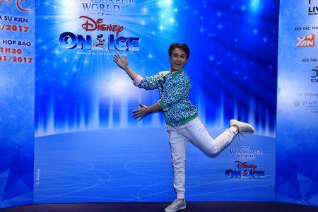 Show dien 1 trieu USD cua Disney On Ice tai VN - Anh 7