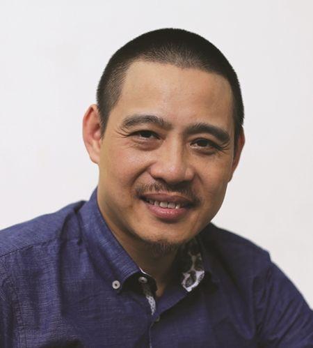 Hoa si Pham Ha Hai: 'Tim trong huyen su de gap duong dai' - Anh 1