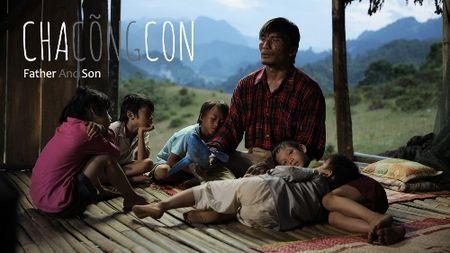Luong Dinh Dung va hanh trinh sau nam voi 'Cha cong con' - Anh 1