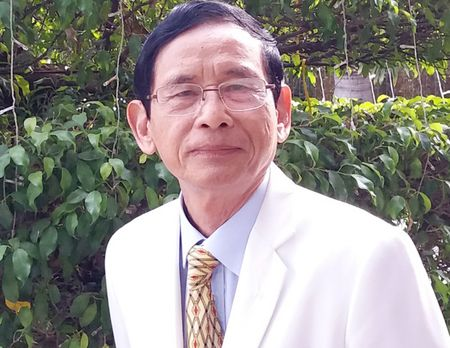 Ba Ria - Vung Tau lo thieu tien boi thuong cho dai gia Le An - Anh 1