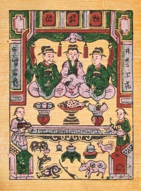 Cung ong Tao nhu the nao cho dung? - Anh 1
