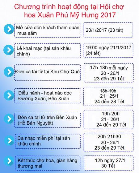 Hat chau van lan dau 'len song' tai hoi cho hoa xuan - Anh 4