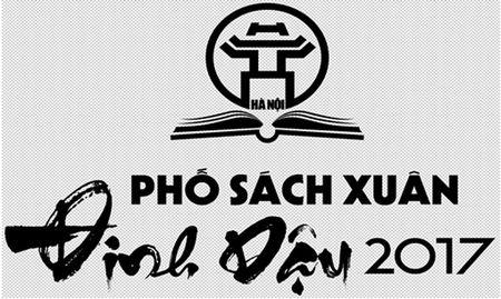 Pho Sach Xuan Dinh Dau se duoc to chuc tu mung 3 den mung 9 Tet - Anh 1
