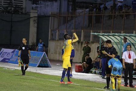Thanh Hoa doa bo V-League - Anh 1