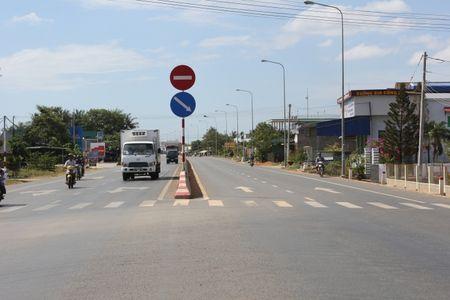 Binh Thuan: Tang gia ve xe khach khong qua 40% - Anh 1