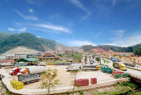 Quang Binh: Tong thu hut dau tu tai cac khu cong nghiep, khu kinh te dat hon 5.000 ty dong - Anh 1