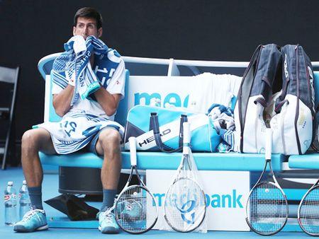SOC: Djokovic guc nga truoc tay vot hang 117 the gioi - Anh 1
