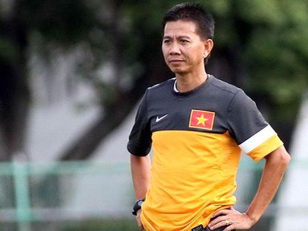 HLV Hoang Anh Tuan se lam 'pho tuong' cho Huu Thang? - Anh 1
