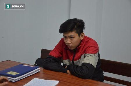 Hinh anh: Nghi pham dam chet nguoi o Da Nang bi bat sau 5h gay an - Anh 11