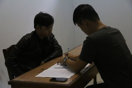Hinh anh: Nghi pham dam chet nguoi o Da Nang bi bat sau 5h gay an - Anh 6